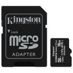 Kingston Canvas Select Plus SDCS2/16GB