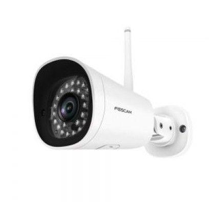 Foscam FI9902P caméra de sécurité Caméra de sécurité IP