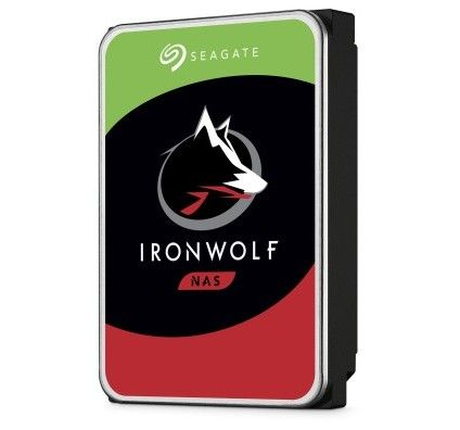 Seagate IronWolf 8 To (ST8000VN004)