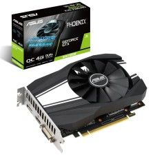 Asus GeForce GTX 1650 SUPER PH-GTX1650S-O4G