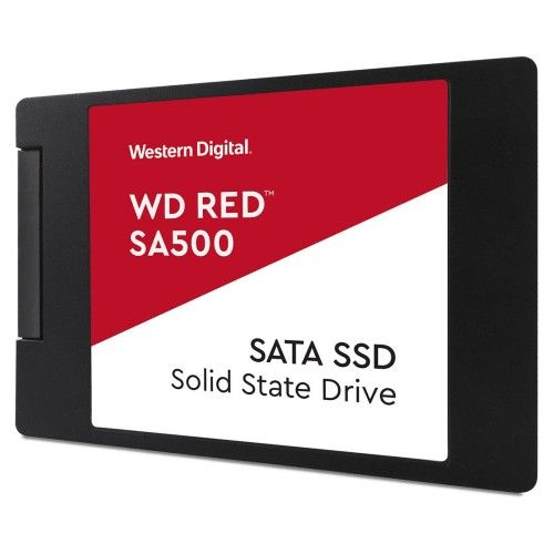 Western digital SSD WD Red SA500 1 To