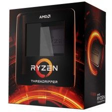 AMD Ryzen Threadripper 3960X (4.5 GHz Max.)