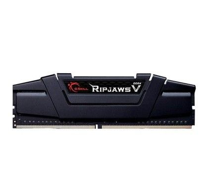 G.Skill RipJaws 5 Series Noir 32 Go  DDR4 2666 MHz CL18