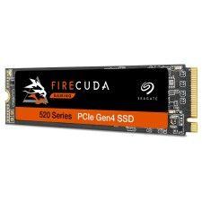 Seagate SSD FireCuda 520 2 To