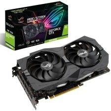 Asus GeForce GTX 1660 SUPER ROG-STRIX-GTX1660S-O6G-GAMING