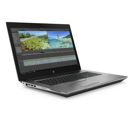 HP ZBook 17 G6 (6TV06EA)
