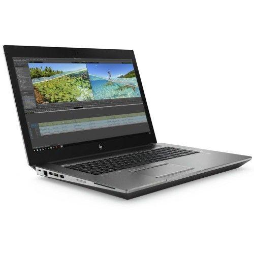 HP ZBook 17 G6 (6TV06EA)