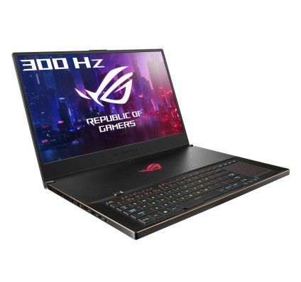 Asus ROG Zephyrus S GX735GWR-G110R