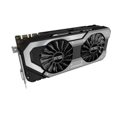 Palit GeForce GTX 1080 JetStream
