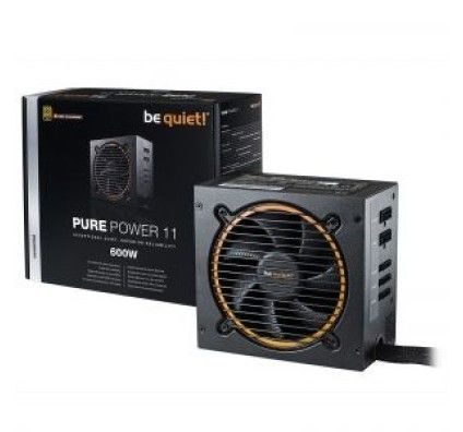 Be-Quiet! Pure Power 11 700W CM 80PLUS Gold