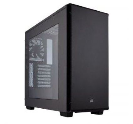 Corsair Carbide 270R Window