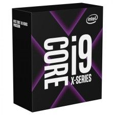 Intel Core i9-10940X (3.3 GHz / 4.8 GHz)