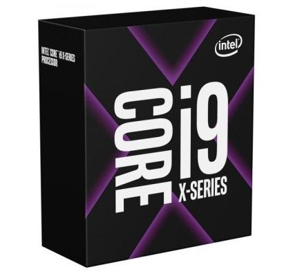Intel Core i9-10920X (3.5 GHz / 4.8 GHz)