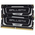 Ballistix SO-DIMM DDR4 16 Go (2x8Go) 2400 MHz CL16 - BL2K8G26C16S4B
