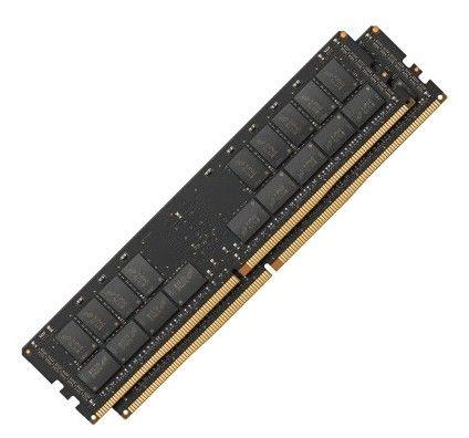 Apple DDR4 64 Go (2x32Go) 2933 MHz ECC Registered