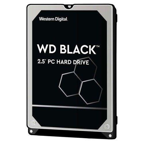 Western digital WD Black Mobile 1 To