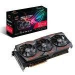 Asus Radeon RX 5600 XT ROG-STRIX-RX5600XT-O6G-GAMING