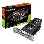 Gigabyte GeForce GTX 1650 OC Low Profile 4G