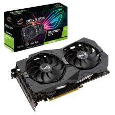 Asus GeForce GTX 1660 SUPER ROG-STRIX-GTX1660S-A6G-GAMING