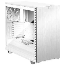 Fractal Design Define 7 TG Clear Blanc