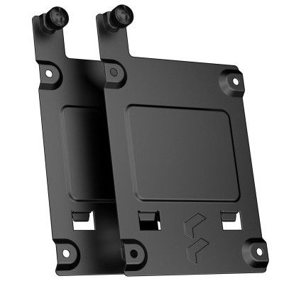 Fractal Design Define 7 SSD Tray Kit Type B Noir