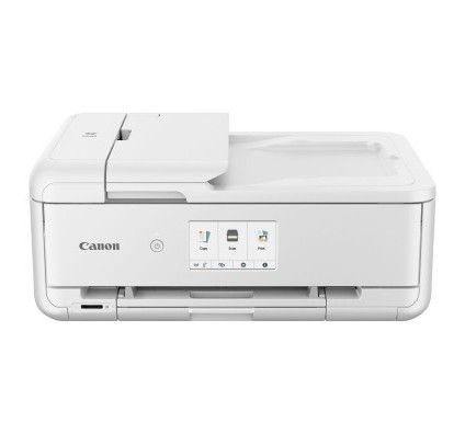 Canon PIXMA TS9551C Blanc