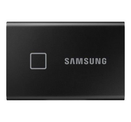 Samsung Portable SSD T7 Touch 2 To Noir
