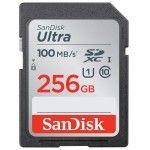 SanDisk Ultra SDXC UHS-I U1 256 Go