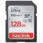 SanDisk Ultra SDXC UHS-I U1 128 Go