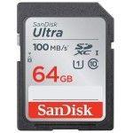 SanDisk Ultra SDXC UHS-I U1 64 Go