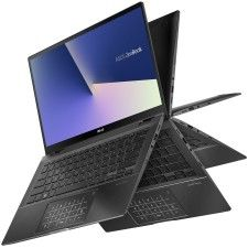 Asus Zenbook Flip 14 UX463FA-AI032R avec NumberPad