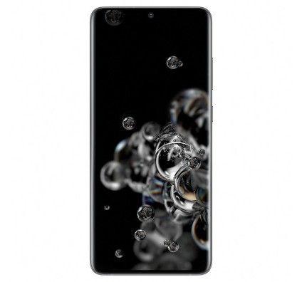 Samsung Galaxy S20 Ultra 5G SM-G988B Gris (12 Go / 128 Go)