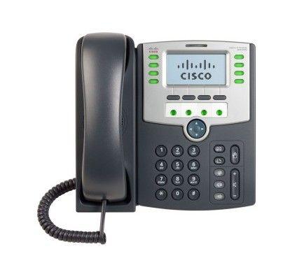 Cisco Small Business PRO SPA509G