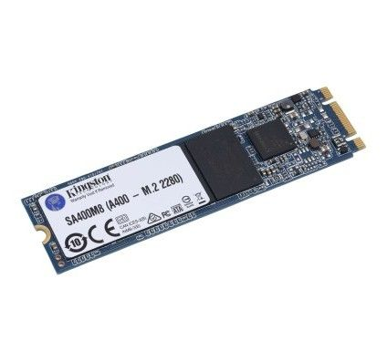 Kingston SSD A400 480 Go (M.2)