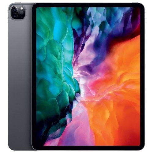 Apple iPad Pro (2020) 12.9 pouces 128 Go Wi-Fi Gris Sidéral