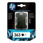 HP 363 Noir (C8721EE#UUS)