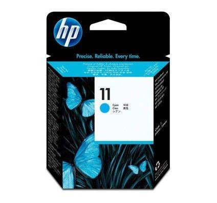 HP 11 Cyan (C4837A)