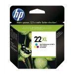 HP 22 XL - C9352CE#UUS