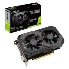 Asus GeForce GTX 1660 SUPER TUF-GTX1660S-O6G-GAMING - TUF-GTX1660S-O6G-GAMING
