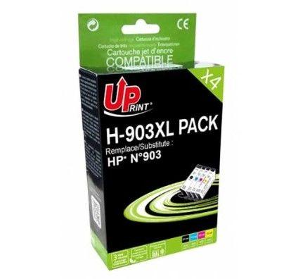 Uprint H-903XL BK/C/M/Y Pack