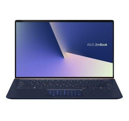 Asus Zenbook 14 UX434FA-A5359T avec NumberPad