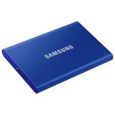 Samsung Portable SSD T7 1 To Bleu