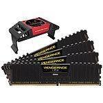 Corsair Vengeance LPX Series Low Profile 128 Go (4x32Go) DDR4 4000 MHz CL18 - CMK128GX4M4X4000C18
