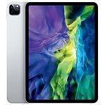 Apple iPad Pro (2020) 11 pouces 1 To Wi-Fi + Cellular Argent