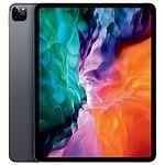 Apple iPad Pro (2020) 12.9 pouces 1 To Wi-Fi + Cellular Gris Sidéral