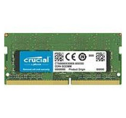Crucial SO-DIMM DDR4 32 Go 2666 MHz CL19 DR X8