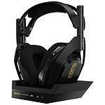 Astro A50 + Station d'accueil (Xbox One)