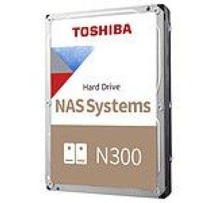 Toshiba N300 8 To (HDWG180UZSVA)