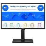 """Samsung 23.5"""" LED - F24T400FHU"""