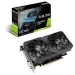 Asus GeForce GTX 1660 SUPER DUAL-GTX1660S-O6G-MINI